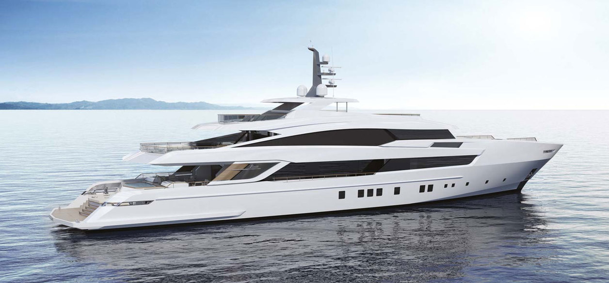 Benetti Now BF164