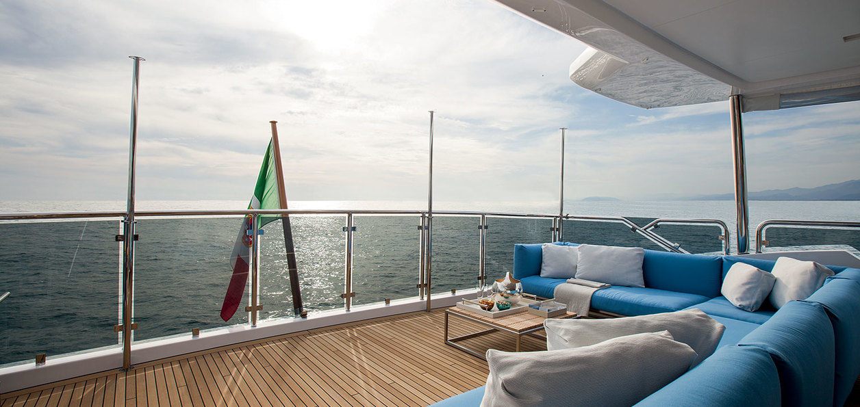 Benetti 108 Tradition Supreme