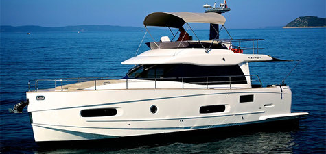 Magellano 43 Flybridge