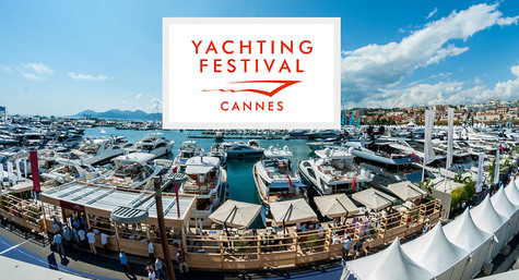 Cannes Yachting Festival 2016 - 6-11 СЕНТЯБРЯ